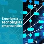 Experiencia con tecnologías empresariales