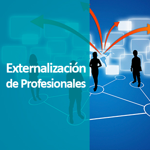 Externalización de Profesionales